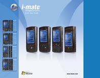 i-mate Ultimate 6150 User Manual