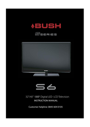 Bush 1080P User Manual