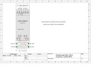 Ikh Lehrsysteme 500105 Extension Module DM8 24 500105 Data Sheet