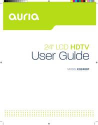 EQD eq2488f User Guide