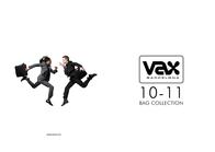 """VAX Entenza 12"""" VAX-150009 User Manual"""