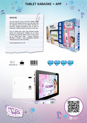 Ingo INU019D Leaflet