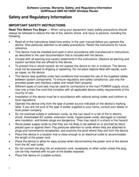Arris SBR-AC1900P User Manual