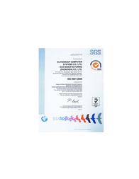 ECS GF8200A User Manual