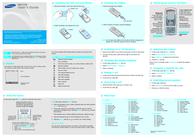 Vodafone Prepay Packet Samsung C130 3003193 Leaflet