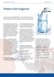 Kemo Drink Reminder FG019 Information Guide
