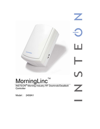 INSTEON 2458A1 User Manual