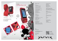 Yarvik PMP202 Leaflet