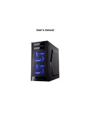 Jou Jye Computer JJ-992LF-B User Manual