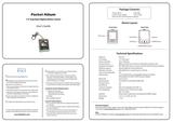 Digital Foci PAL-015 User Guide