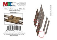 Mbz 84213 Data Sheet
