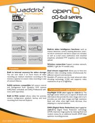 Victory OQ-63-C9W User Manual