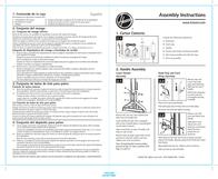 Hoover C1800010 Leaflet