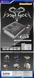 Titan TTC-G3TZ Leaflet