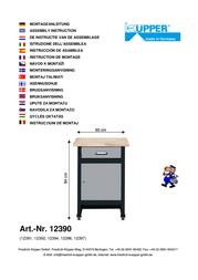 Kuepper Küpper 12392 Küpper 12392 User Manual
