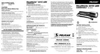 Pelican 2410 Leaflet