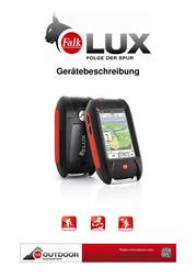 Falk LUX 32 DE 1674620000 Data Sheet