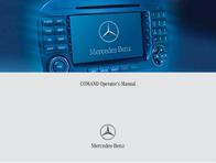 Mercedes Benz Comand 6515 6786 13 User Manual