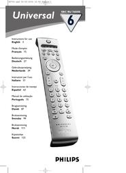 Mintek SBC RU760 User Manual