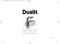 Dualit Hand Mixer GB 04/06 User Manual