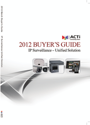 United Digital Technologies KCM-7111 User Manual