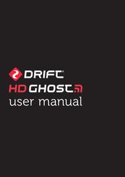 Drift HD Ghost User Manual
