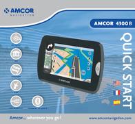Amcor 4300 B User Manual