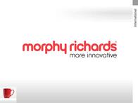 Morphy Richards Cascata 47140 User Manual