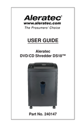 Aleratec 240147 User Manual