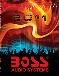 BOSS ATV20 User Manual