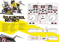 Hercules DJ Control Instinct 4780730 Data Sheet