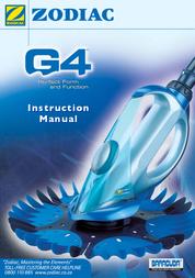Zodiac G4 User Manual