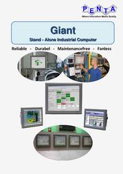PENTA Giant 15 GMI-15-A8T-D2G User Manual