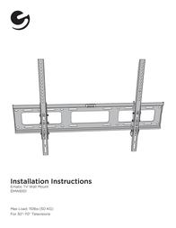 Ematic EMW6101 User Manual