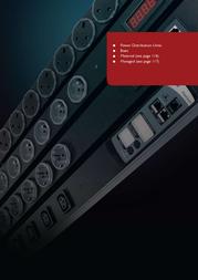 Prism Enclosures PDU8V User Manual