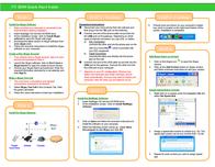 Nexotek NT-B300 Quick Setup Guide