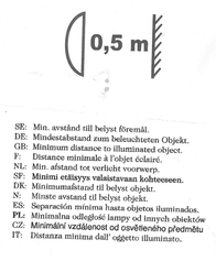 Konstsmide 7341-300 Information Guide
