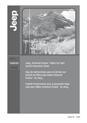 Jeep VIL001-R1 User Manual