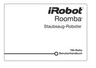 iRobot 81002 Data Sheet