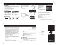 Beyonwiz AP-E1 User Manual