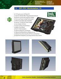 DFI 480 Leaflet