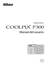 Nikon P300 User Manual