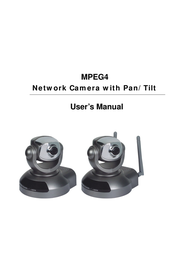 Dexlan MPEG4 User Manual