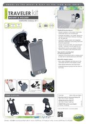 iGrip T5-92200 Leaflet