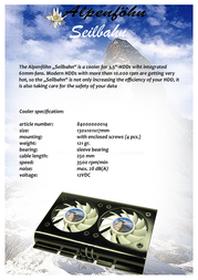 Alpenföhn Alpenfoehn Seilbahn 84000000014 Leaflet
