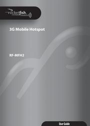 Rocketfish RF-MFH2 User Manual
