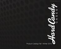 Hard Candy Cases iPad Street Skin RU-IPAD-CLR Catalog