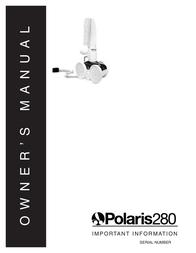 Polaris 280 Owner's Manual