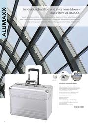 Alumaxx C-1 45140 User Manual