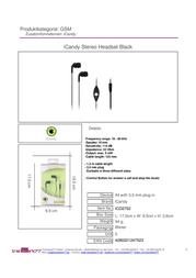 trendwerk77 ICD2752 Leaflet